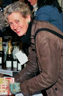 Elspeth Thompson